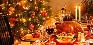 Приглашаем вас встретить Новый Год в Южной Столице!